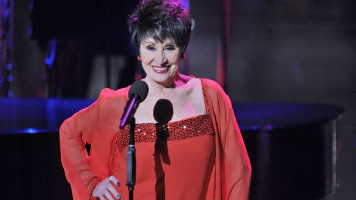 Great Performances - Chita Rivera