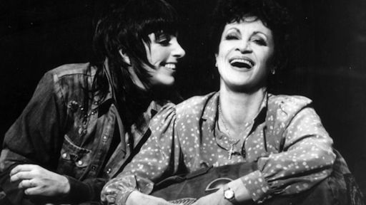 Clip |  Chita Rivera and Liza Minnelli in The Rink