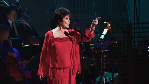 Clip |  Chita Rivera's West Side Story