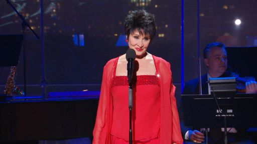 Chita Rivera - A Lot of Livin' to Do