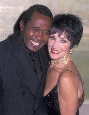Ben Vereen and Chita Rivera