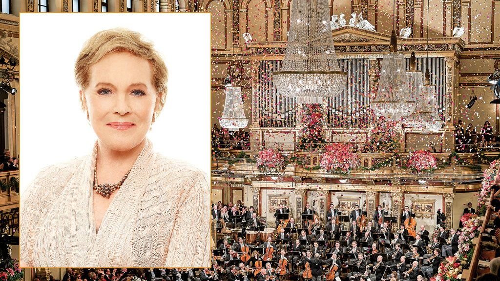 From Vienna: New Year's Concert 2016