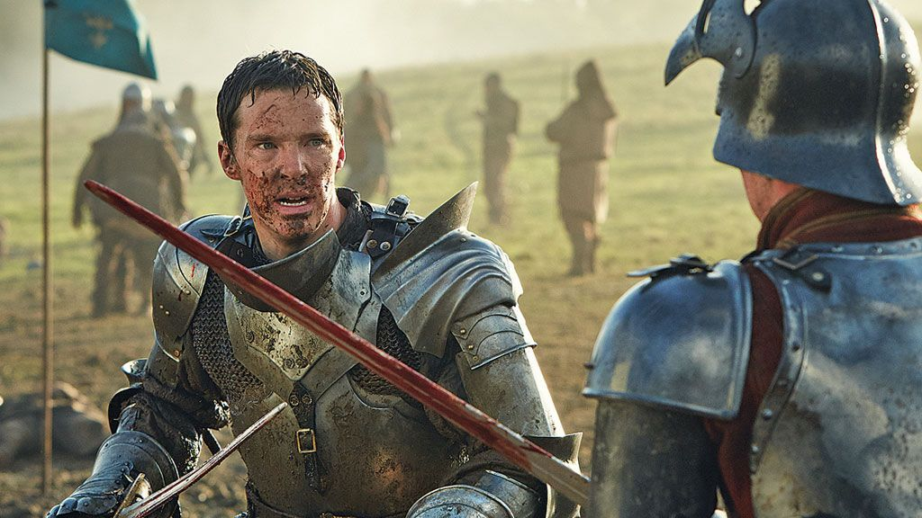 Hollow Crown - The Wars of the Roses