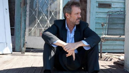 Hugh Laurie: Let Them Talk -- Hugh Laurie's Love Affair with the Blues
