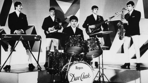The Dave Clark Five and Beyond - Glad All Over -- The Dave Clark Five And Beyond - Glad All Over. Film Trailer