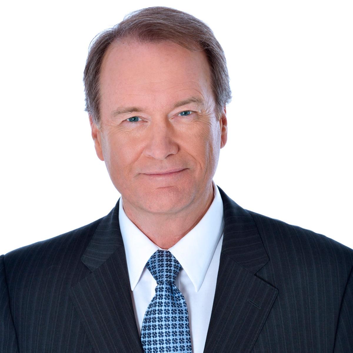 David Horn, Executive Producer of Great Performances
