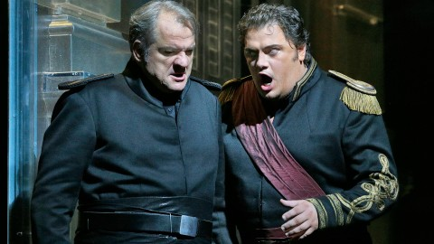 GP at the Met: Otello (2016)