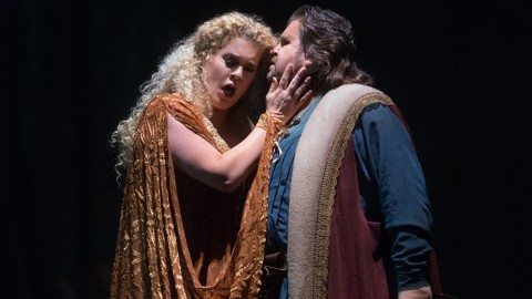 GP at the Met: Tannhäuser