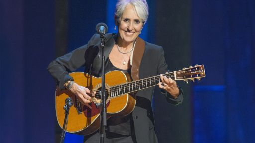8 Things You Didn T Know About Joan Baez