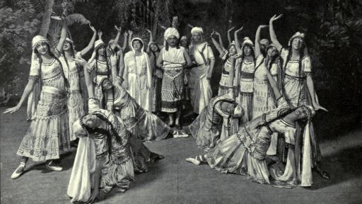 The Pearl Fishers in Historical Context