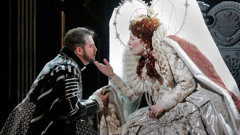 GP at the Met: Roberto Devereux