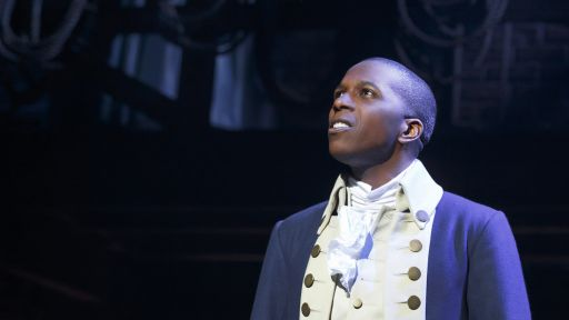 Hamilton's America in the Classroom: Resources on PBS LearningMedia