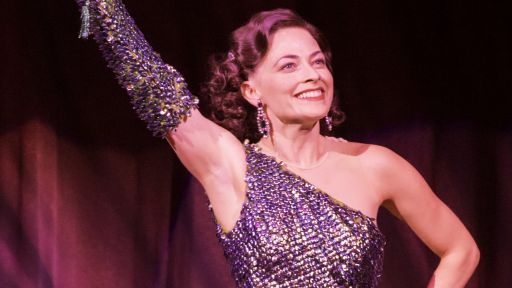 Let Me Entertain You – Louise as Gypsy Rose Lee
