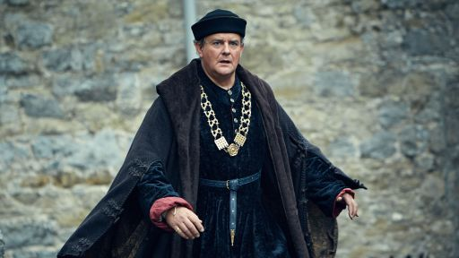 Cast Interview: Hugh Bonneville as Gloucester