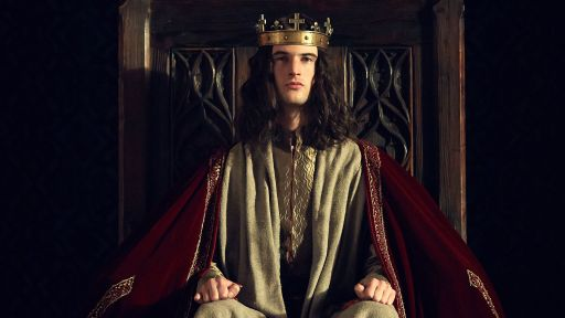 Cast Interview: Tom Sturridge as Henry VI