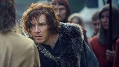 The Hollow Crown and Game of Thrones Remix Shakespeare