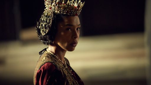 Cast Interview: Sophie Okonedo as Margaret