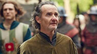 Cast Interview: Anton Lesser as Exeter