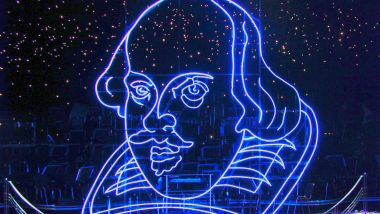 Spotlight on Shakespeare