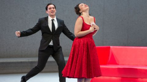 GP at the Met: La Traviata