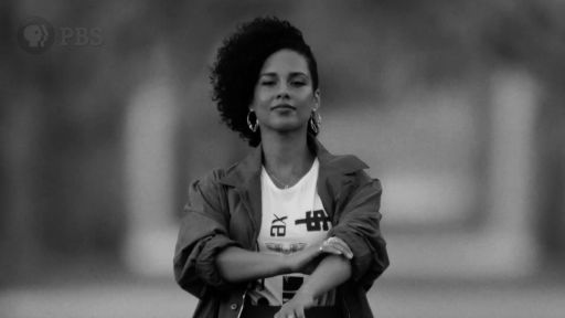 Clip |  Alicia Keys on the Power of Music
