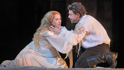 GP at the Met: Romeo et Juliette