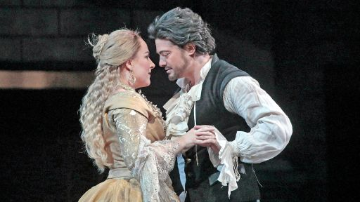GP at The Met: Romeo et Juliette -- GP at the Met: Romeo Et Juliette Preview