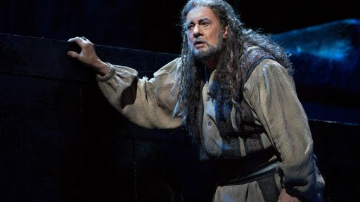 GP at the Met: Nabucco -- GP at the Met: Nabucco - Preview