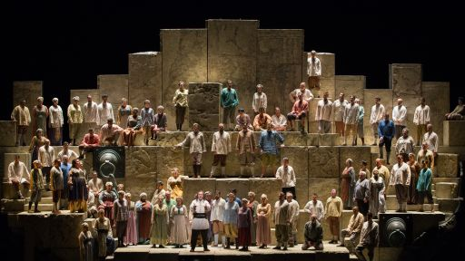 GP at the Met: Nabucco -- The Chorus | GP at the Met: Nabucco
