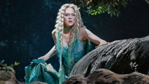 GP at the Met: Rusalka