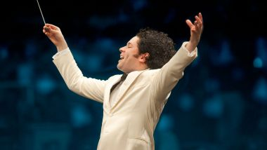 5 Things You May Not Know About Gustavo Dudamel