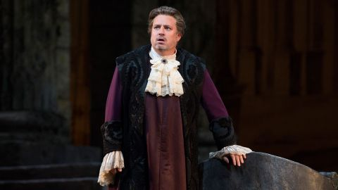 GP at the Met: Idomeneo