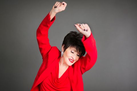 Watch Chita Rivera Perform Beloved Hits in Honor of Tony Award for Lifetime Achievement