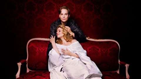 GP at the Met: Der Rosenkavalier