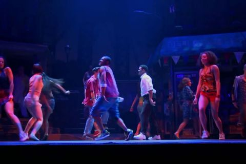 Your Free Ticket to Broadway on PBS