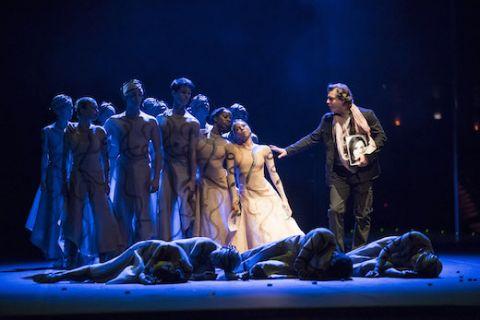 Great Performances to air Lyric's Orphée et Eurydice