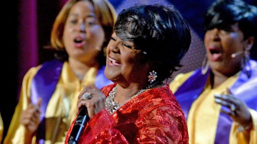 """Jesus, I Love Calling Your Name"" by Shirley Caesar"