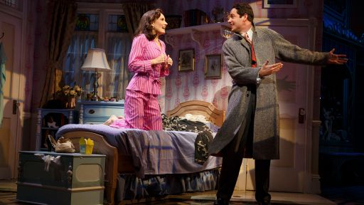 "Clip |  Laura Benanti Sings ""Vanilla Ice Cream"""