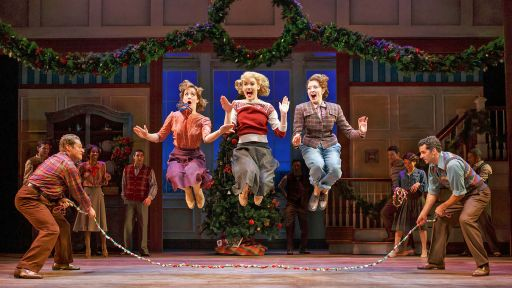 Broadway Dreams: Interview With Holiday Inn's Darien Crago