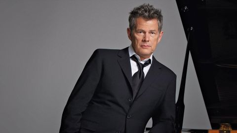 Hitman: David Foster & Friends