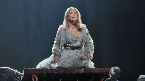 GP at the Met: Norma