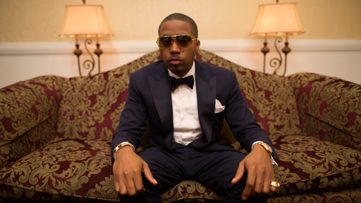 Nas Live From the Kennedy Center: Classical Hip-Hop Preview