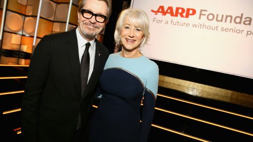 About the Movies For Grownups® Awards with AARP the Magazine