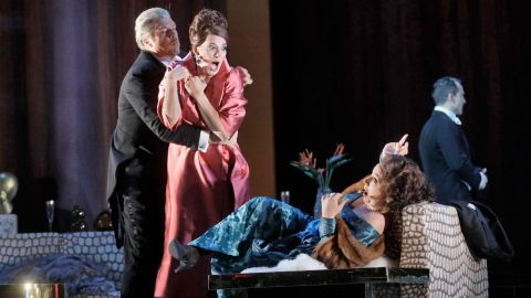 GP at the Met: The Exterminating Angel