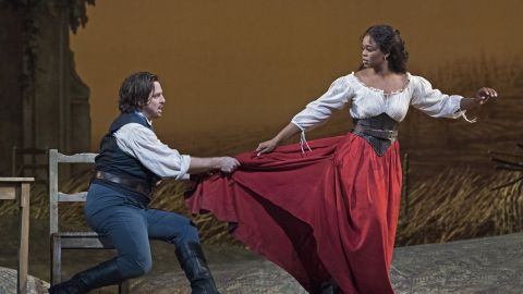GP at the Met: L'Elisir d'Amore