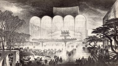 5 Things You Didn't Know About the Opening of The Opera House