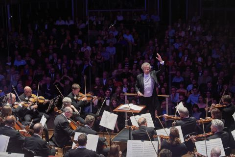 The Cleveland Orchestra and ideastream partner with Great Performances on new national co-production