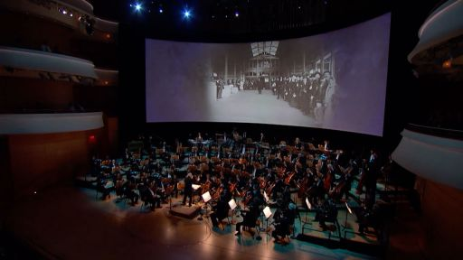 "Ellis Island: The Dream of America with Pacific Symphony -- Excerpt from composer Peter Boyer's ""Ellis Island: The Dream"