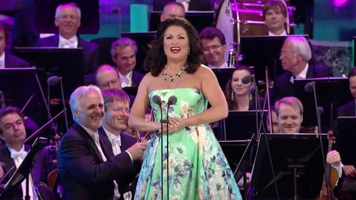"Vienna Philharmonic Summer Night Concert 2018 - ""Stridono lassù"""