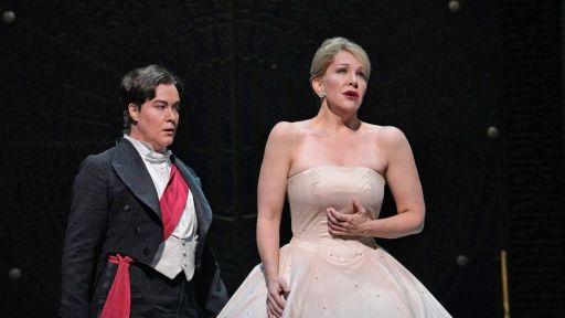 Great Performances at the Met: Cendrillon